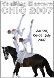Vaulting Masters CHIO Aachen 2007