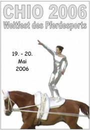 CHIO Aachen 2006