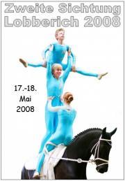 Zweite Sichtung des Rheinlands Lobberich 2008