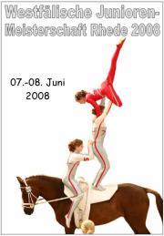 Westfälische Junioren-Meisterschaft 2008