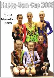 Happy-Gym-Cup Gent 2008