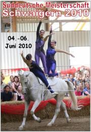 Süddeutsche Meisterschaft Schwaigern 2010