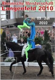 Rheinische Meisterschaft Langenfeld 2010