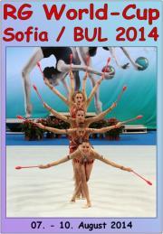 Dundee World-Cup Sofia 2014