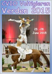 CVIO in Verden 2015