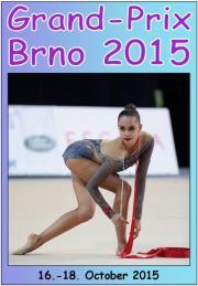 Grand-Prix Brno 2015