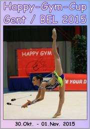 Happy-Gym-Cup Gent 2015