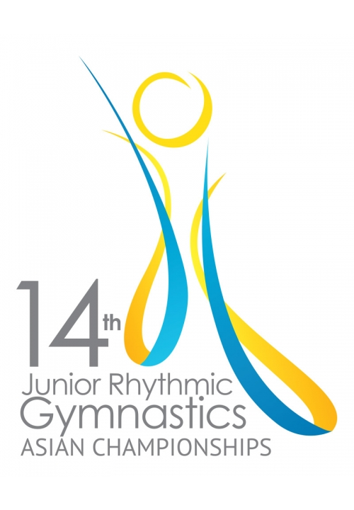 14th RG Junior Asian Championships, 26.04-02.05.2016, Astana