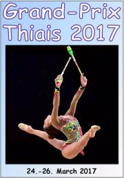 Grand-Prix Thiais 2017