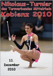 Nikolaus-Turnier Koblenz 2010