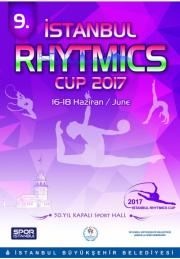Istanbul Rhythmic Cup 2017 - Photos+Videos