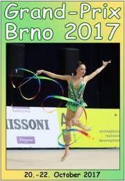 Grand-Prix Brno 2017