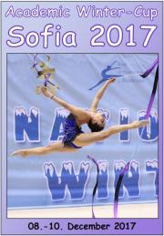 Academic Winter-Cup Sofia 2017 - HD