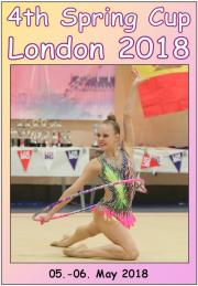 Spring-Cup London 2018