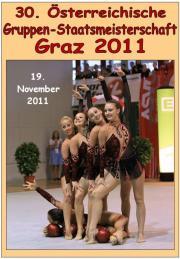 Österr. Gruppen-Staatsmeisterschaft Graz 2011