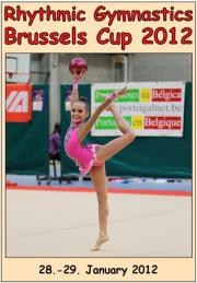 International Brussels-Cup 2012