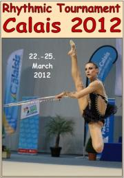 International Tournament Calais 2012