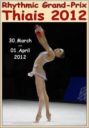 Grand-Prix Thiais 2012