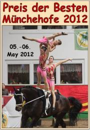 Preis der Besten Münchehofe 2012