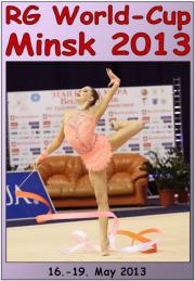 World-Cup Minsk 2013