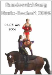 Bundessichtung Barlo-Bocholt 2006