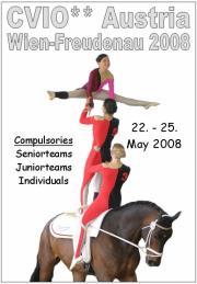 CVIO** Austria Wien 2008 - Paket 1 (Compulsories)