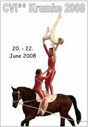 CVI** Germany Krumke 2008 - Paket 2 (Finals)