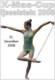 X-Mas-Cup Ijsselstein 2008