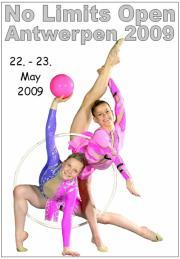 No Limits Open Antwerpen 2009