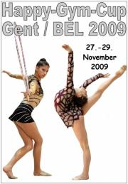 Happy-Gym-Cup Gent 2009
