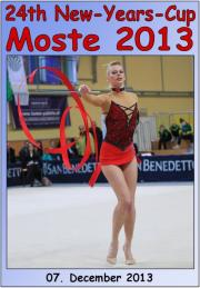24th New-Years-Cup Moste 2013