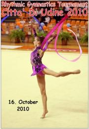 International Tournament Citta Di Udine 2010