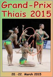 Grand-Prix Thiais 2015