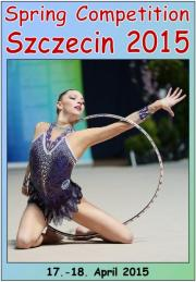 Spring Competition Szczecin 2015