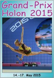 Grand-Prix Holon 2015