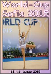Dundee World-Cup Sofia 2015