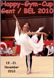 Happy-Gym-Cup Gent 2010