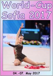 World-Cup Sofia 2017