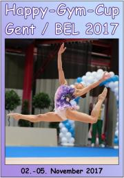 Happy-Gym-Cup Gent 2017