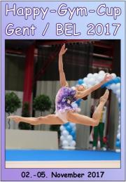 Happy-Gym-Cup Gent 2017 - HD