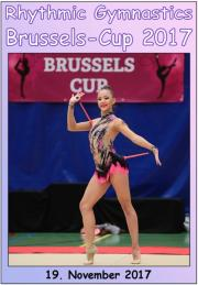 International Brussels Cup 2017 - HD