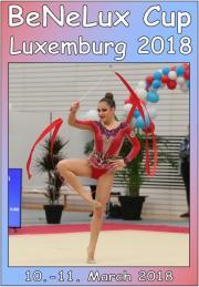 BeNeLux Cup Luxemburg 2018