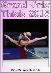 Grand-Prix Thiais 2018 - HD