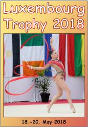 Luxembourg Trophy 2018 - HD