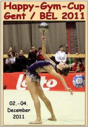 RG Happy-Gym-Cup Gent 2011
