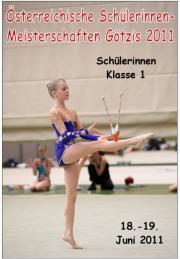 Österr. Schülerinnenmeisterschaft Götzis 2011