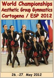 AGG World-Championships Cartagena 2012