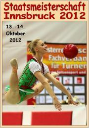 Österr. Staatsmeisterschaft Innsbruck 2012