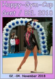 Happy-Gym-Cup Gent 2018