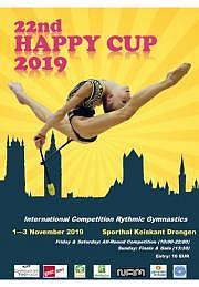 Happy Cup Gent 2019 - Photos+Videos